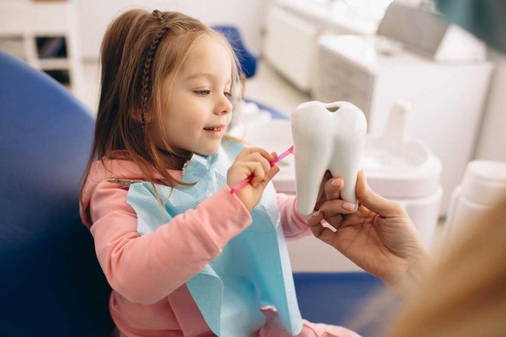 Juego Higiene dental infantil