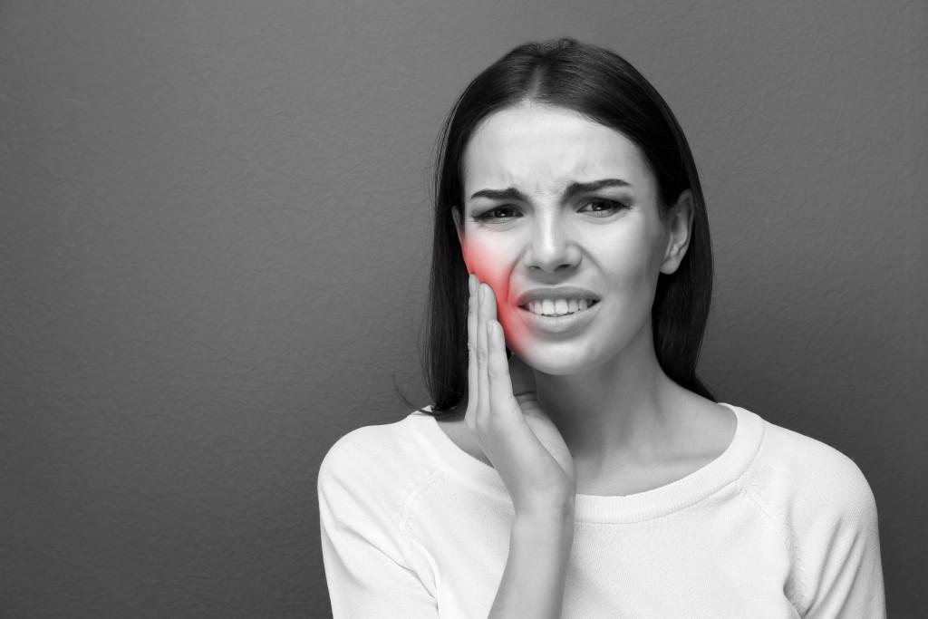 Aftas y llagas dentales