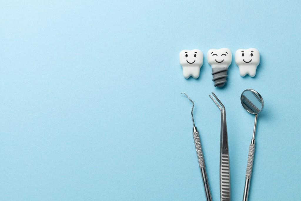 microimplantes Dental Icaria
