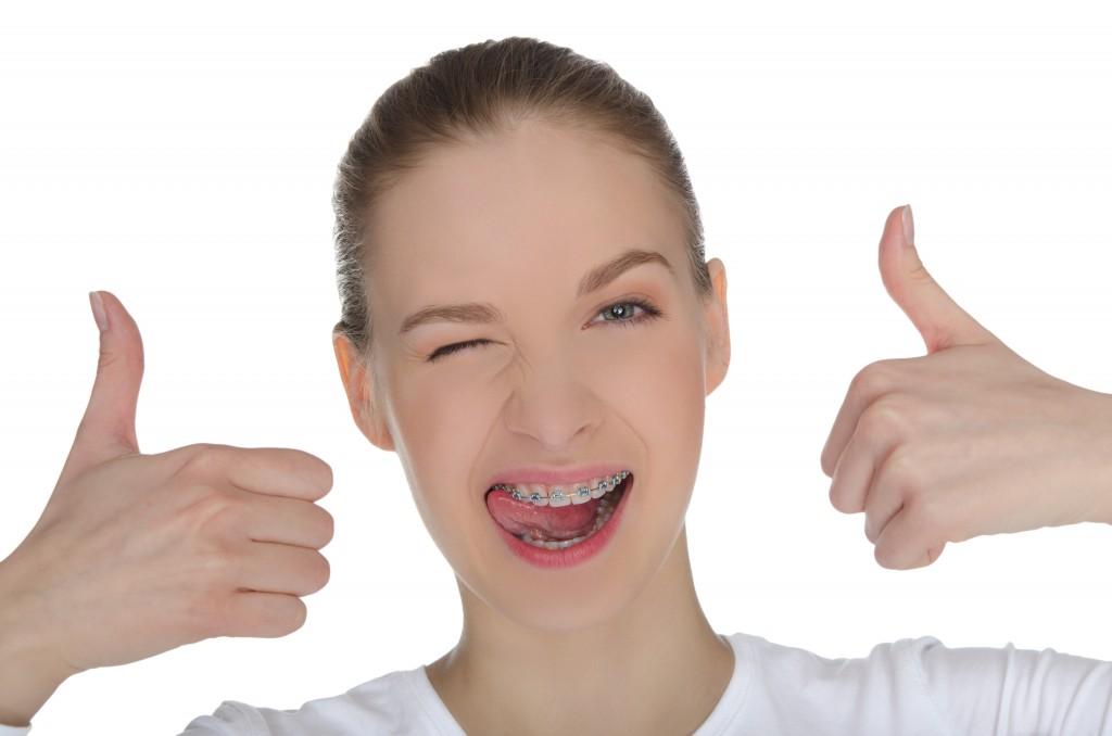 ortodoncia brakets Dental Icaria
