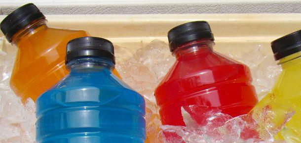 bebidas energéticas Dental Icaria